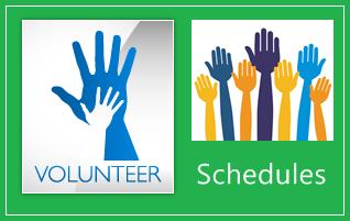 volunteer_schedules