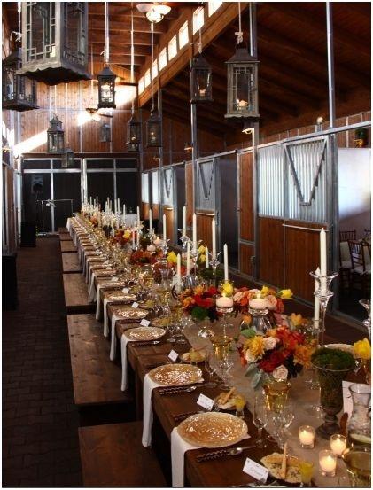 Wedding Decor  Hadley Court  Interior Design Blog