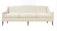 Thibaut Sofa Bella Furniture Sofas Sectionals Seating ...