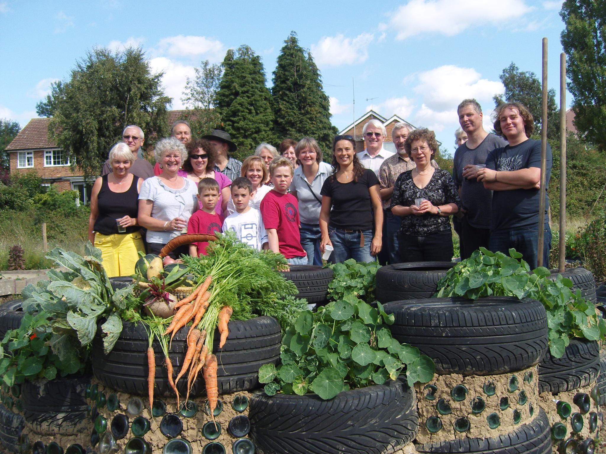 Growers Group