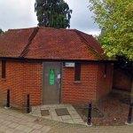 Hadlow toilets