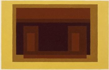 1-Albers_Browns-Ochre-Yellow