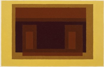 1-Albers_Browns-Ochre-Yellow