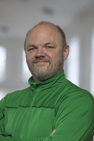 Michael Hjort Hansen