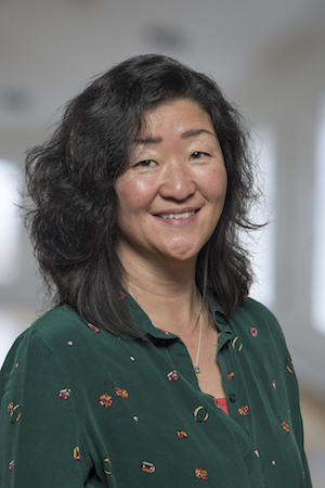 Lena Kim Christensen