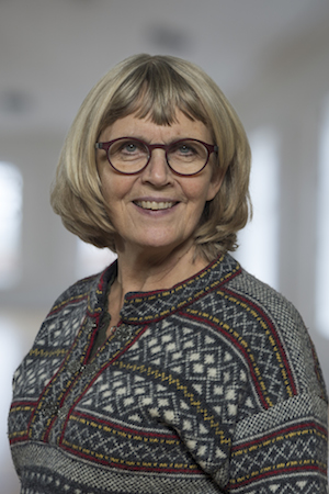 Inge-Dorte Wandall
