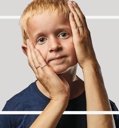 GRATIS FOREDRAG: Tænk, hvis du faktisk ikke afgør dit barns fremtid