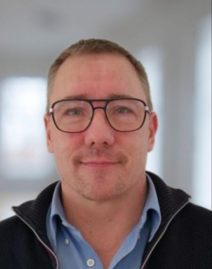 Niels Peter Elgaard