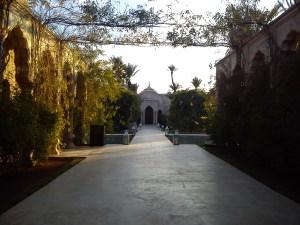Palais Namaskar (1)