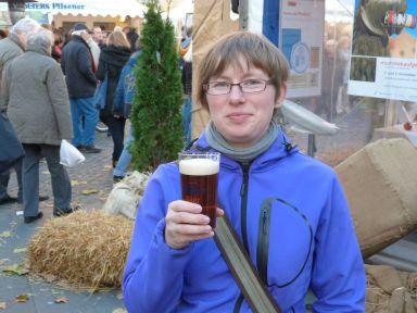 Mumme Bier