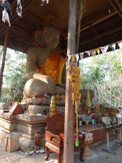 Buddha des 16. Jhs.