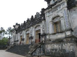 Mausoleum von Khai Dinh
