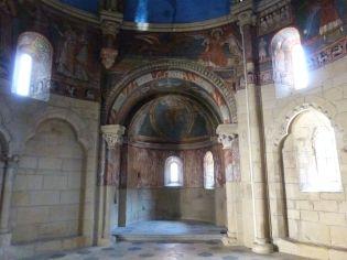 Kapelle im Karner