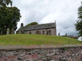 Kirche von Beaumont