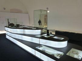 Ausstellung im Keltenmuseum