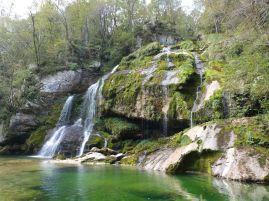 Weiter ging es zum Boka-Wasserfall