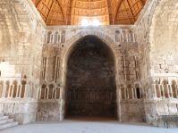 Umayyadenpalast auf der Zitadelle von Amman