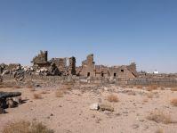 Praetorium von Umm el-Jimal