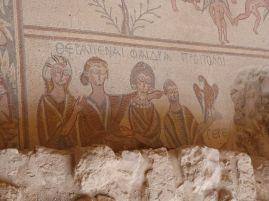 "Phaidra-Mythos im ""Hippolytos Hall"""