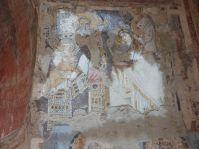 Jungfrau Maria mit dem Jesulein (8. Jh.)