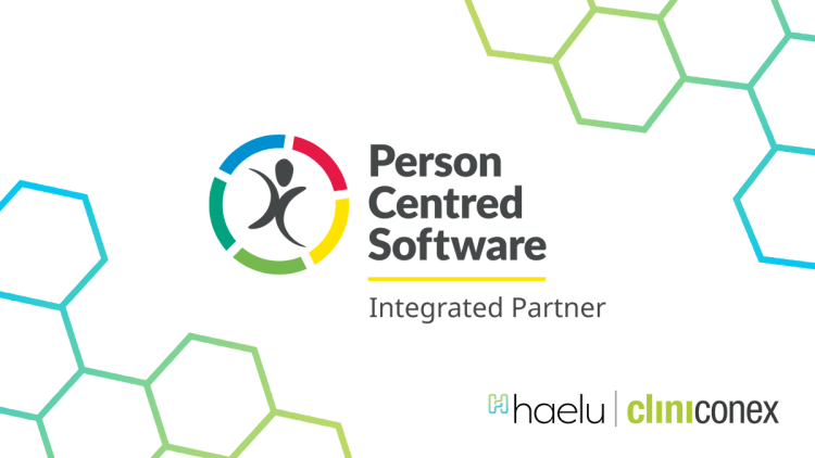Person Centred Software Integrated Partner