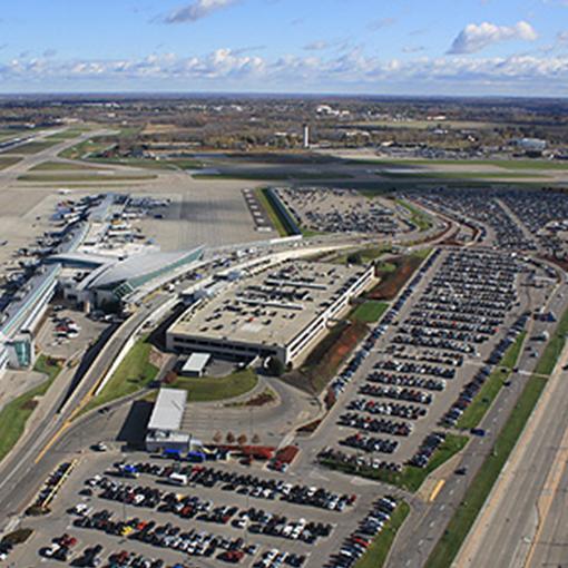 IT Corporation Buffalo, (NY) Airport, Cheektowaga, NY (USA) ©HAEMERS Technologies, all rights reserved.