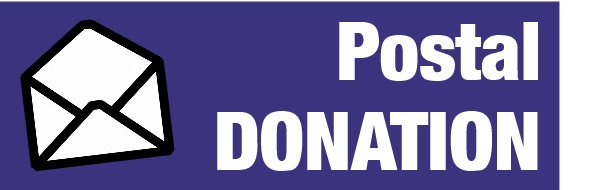 Postal Donation