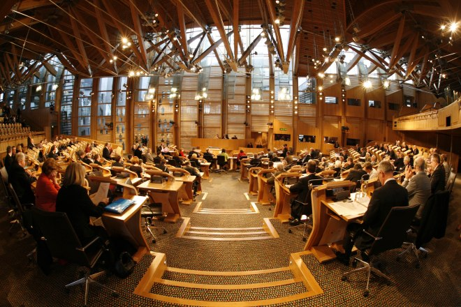 Image © Scottish Parliamentary Corporate Body – 2012. Licensed under the Open Scottish Parliament Licence v1.0.