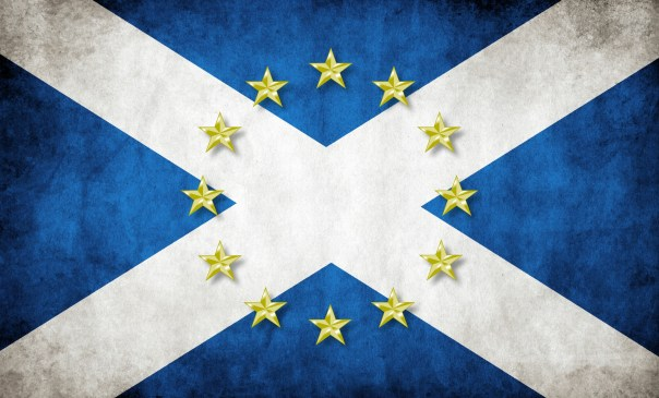 Scotland and the EU