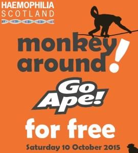 Go Ape promo image