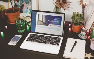Cara Mendaftar di Online Course HAFECS