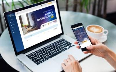 Cara berlangganan akses Premium Online Course HAFECS