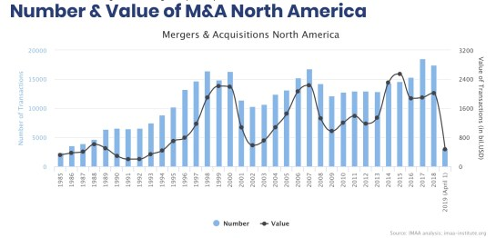 Mergers and Acquisition Consultant