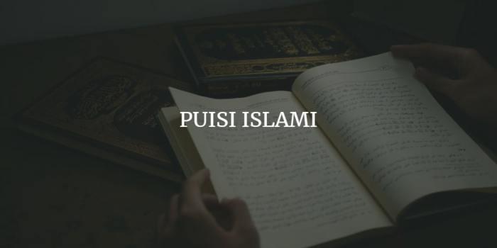 Puisi islami
