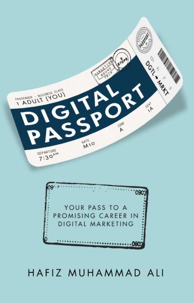 digital marketing career book