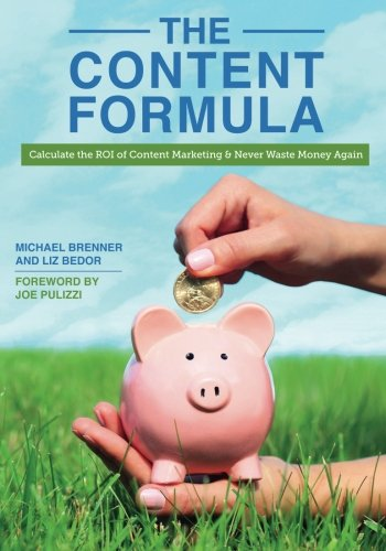 book on to increase roi on content
