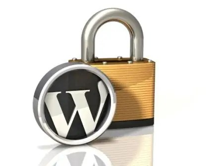 The wordpress secure?