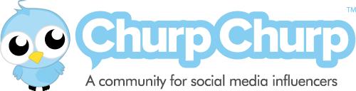 Logo Churp Churp