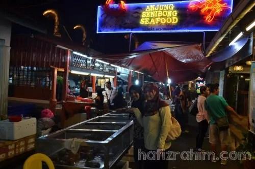 Anjung Senibong Seafood