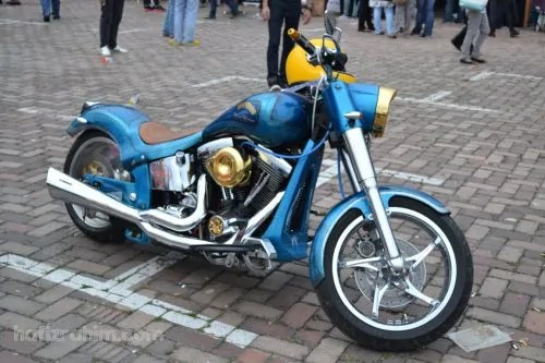 Danga Bay_Creative Fest-custom harley