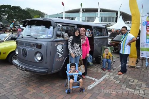 Danga Bay_Creative Fest-van old skool