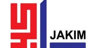 Logo Jakim