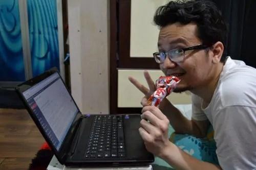 KitKat BigBreak
