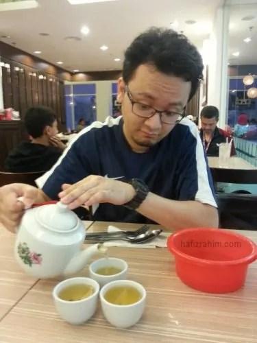chinese tea-homst recipe bangi