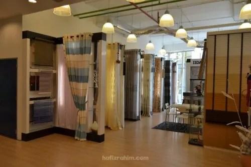 Courts Megastore - Curtains