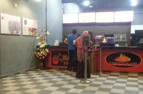 Bangi Boat Noodle & FlaminGrill Burgers