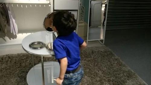 Cermin muka
