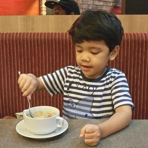 Khair-cute boy