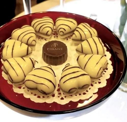 Fidani Chocolates