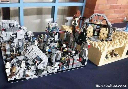 Lego Model 4
